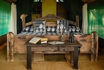 Tarangire Safari Lodge