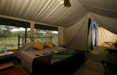 Exclusive Mobile Camp -safari to africa accommodation