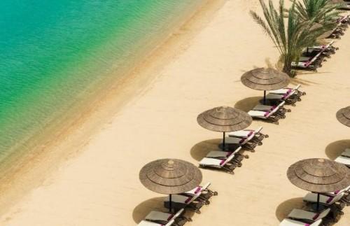 Le Méridien Abu Dhabi