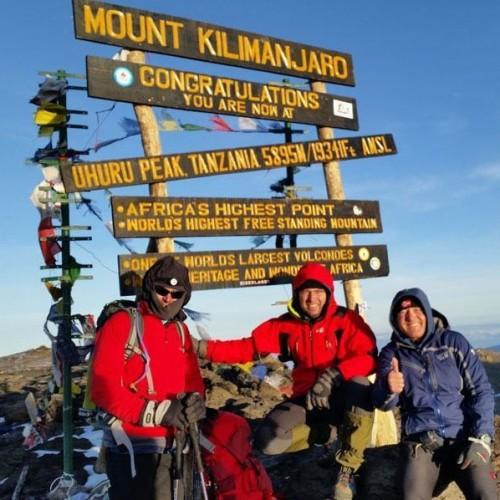 Rongai Route - Climb Kilimanjaro - 7 days
