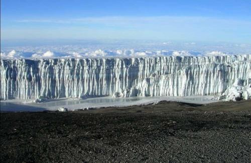 Machame Route - Climb Kilimanjaro - 7 days