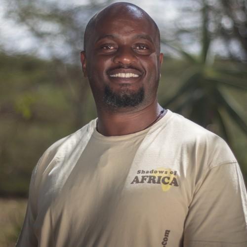 Safari Driver, Moody