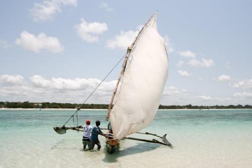 Kenya Coast