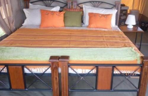 Osupuko Tented Lodge Serengeti