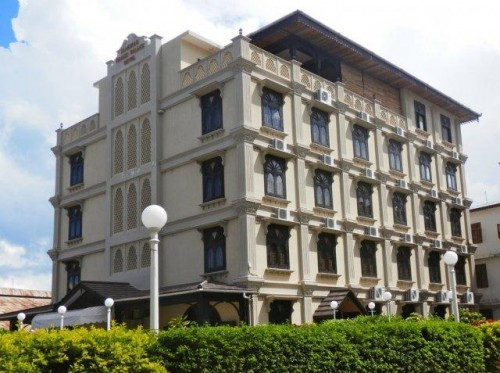Zanzibar Grand Palace