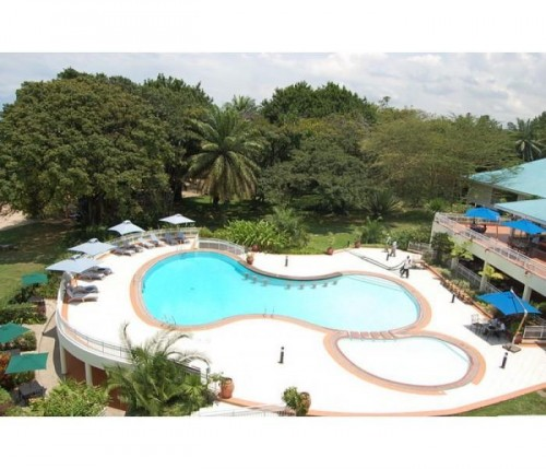 Serena Lake Kivu Hotel -safari to africa accommodation