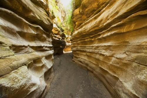 Hells Gate National Park