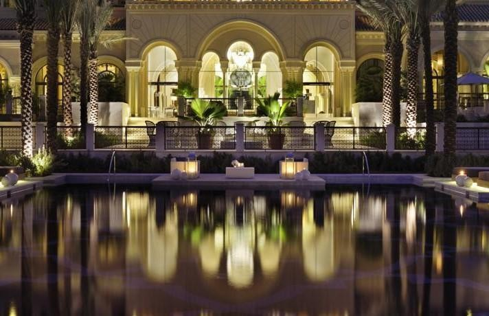 One & Only The Palm Dubai