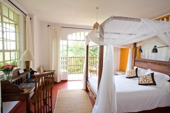 Onsea House & Machweo Retreat