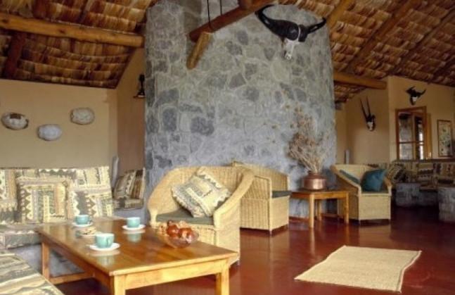 Ndutu Safari Lodge -safari to africa accommodation
