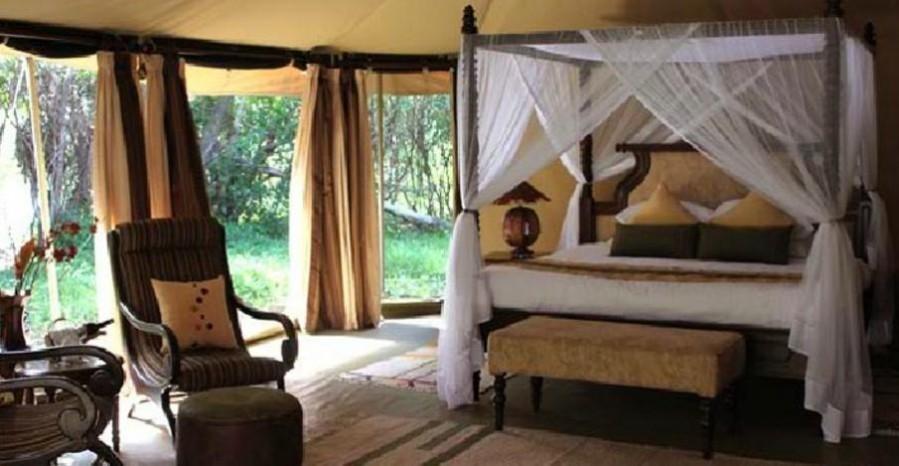 Mara Ngenche Safari Camp