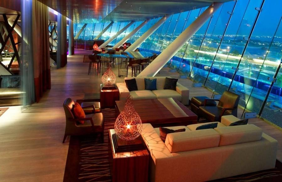 Aloft Abu Dhabi