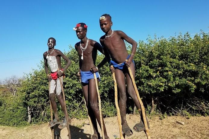 Семидневная культурная поездка по Южной Эфиопии