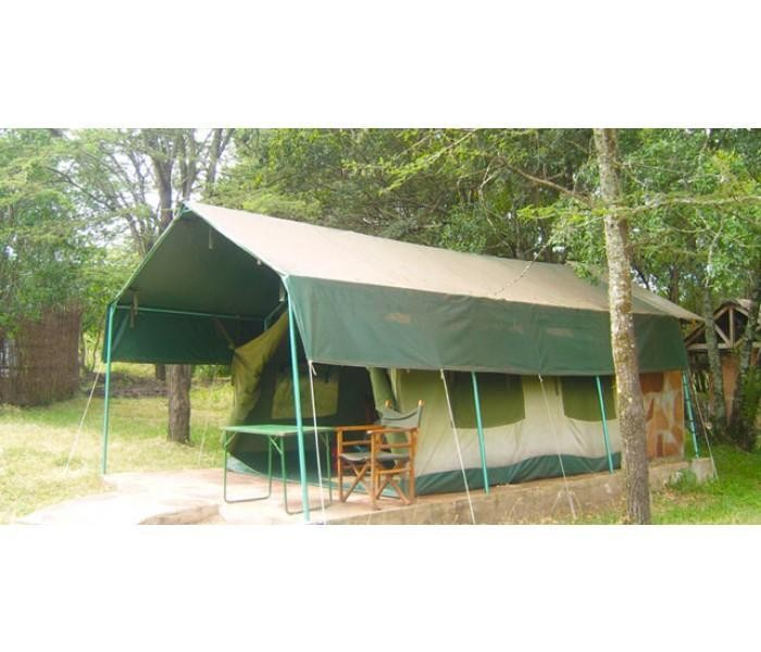 Kimana Amboseli Tented Camp