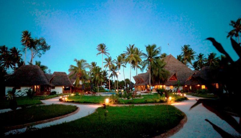 Pongwe Bay Resort