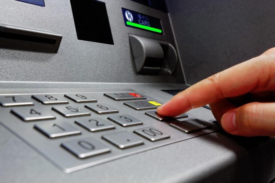 Валюта и банковские услуги