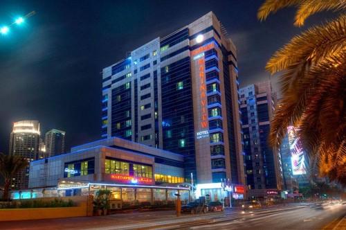 Marina View Hotel