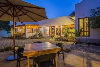 Villa Maua