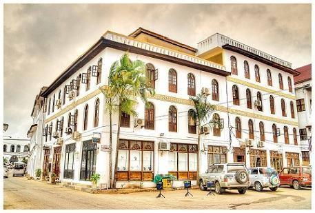 Abusso Inn