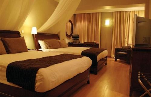 Arusha Hotel