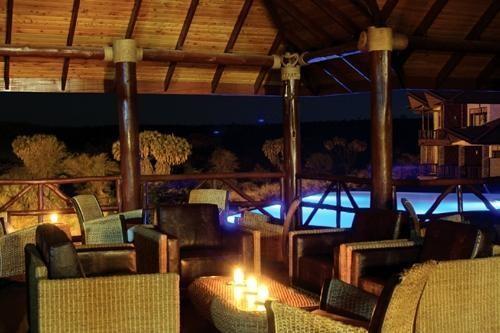Samburu Simba Lodge
