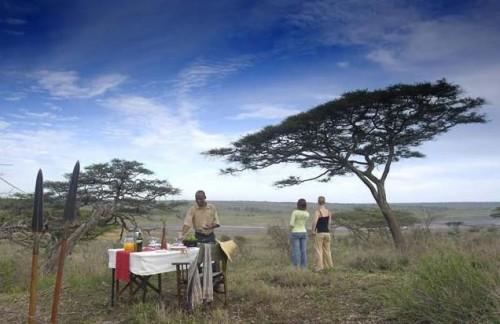 Kirurumu Serengeti National Park Camp
