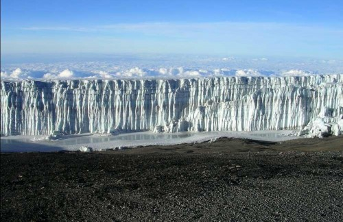 Маршрут Мачаме - Восхождение на Килиманджаро - 6 Дней