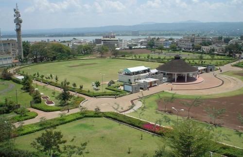 Кисуму, Кения