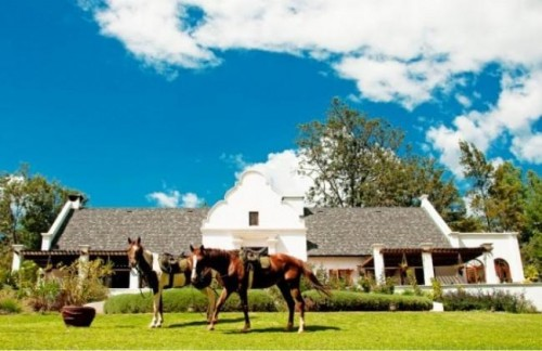 The Manor at  NgoroNgoro -safari to africa accommodation
