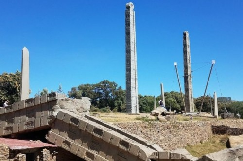 Четырехдневный тур по древним эфиопским Королевствам