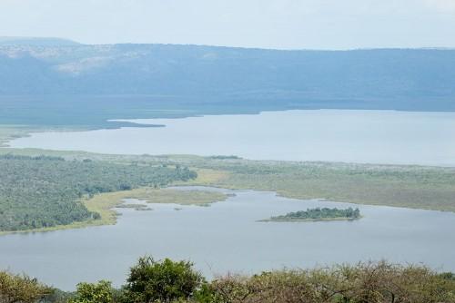 Озера Близнецы