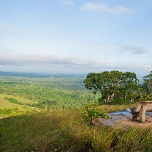 Сафари из Момбасы - Однодневная поездка на Шимба-Хиллз