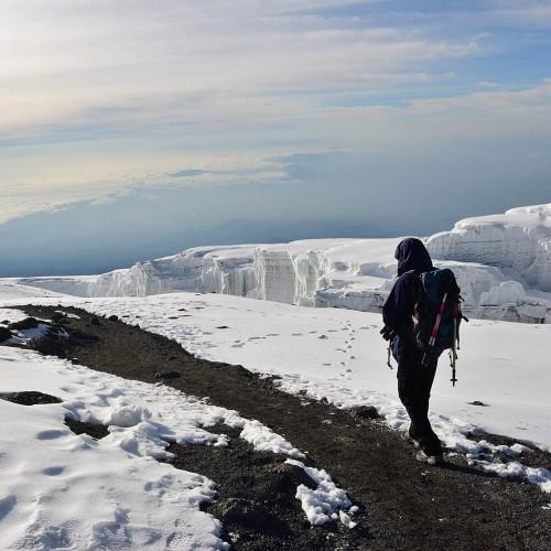 Маршрут Марангу - Восхождение на Килиманджаро - 5 Дней