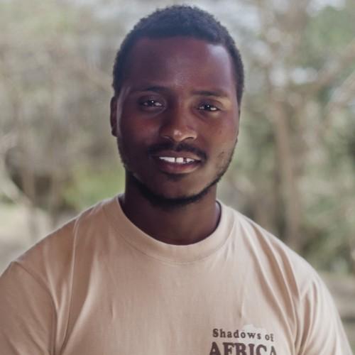 Driver, Yusuph Abduli