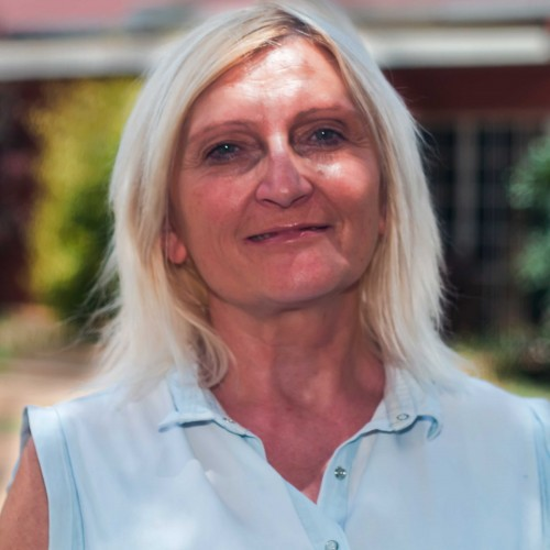 Zorica Vejapi