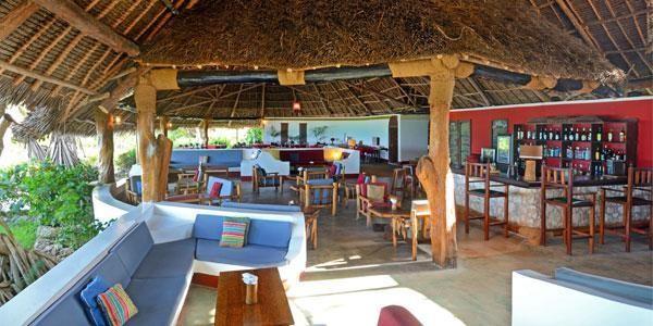 Pongwe Beach Hotel Shadows Of Africa