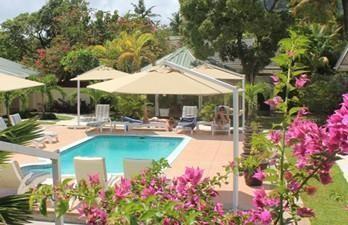 Hotel La Roussette