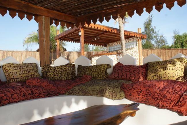 Seasons Lodge