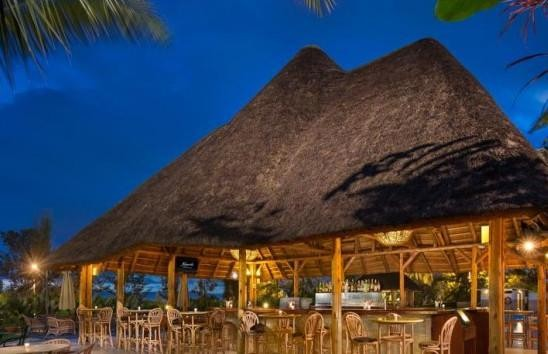 Hotel des Mille Collines  -safari to africa accommodation