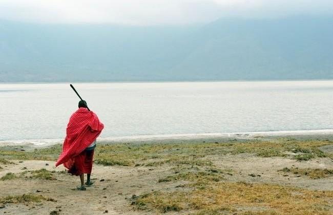 Zeven Dagen Ngorongoro Hooglanden Wandel Avontuur