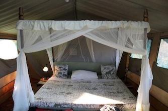 Kirurumu Tarangire Lodge