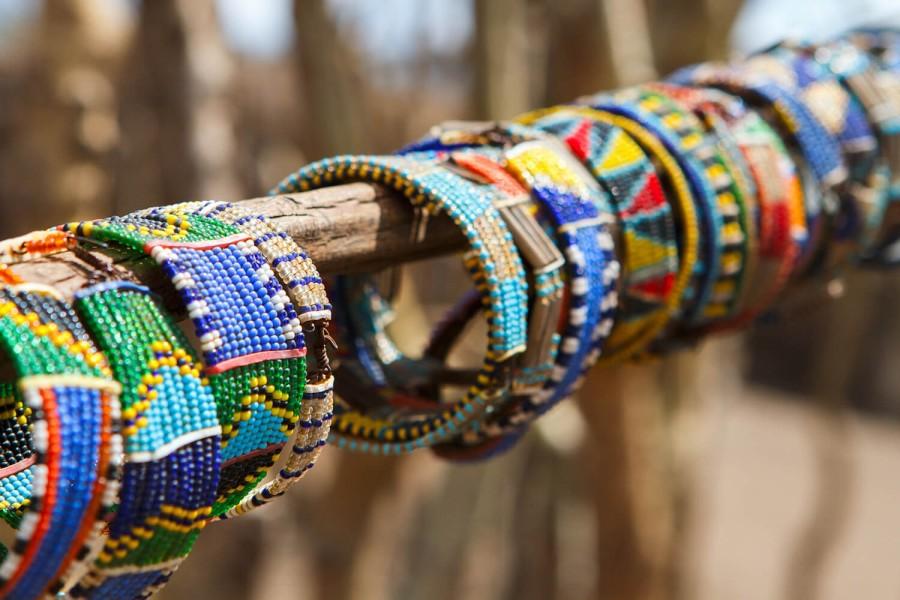 Safari from Zanzibar - Masaai Tribe and Arusha National Park - Two Days