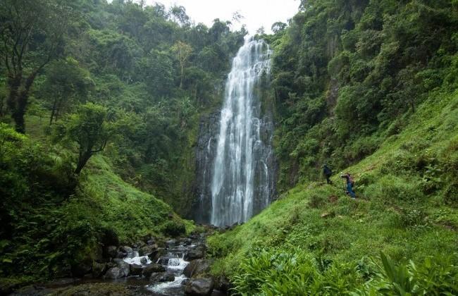 Materuni Village and Waterfall Tour