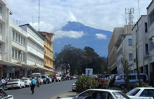 Meru Kenya