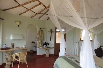 Osupuko Lodge Tarangire