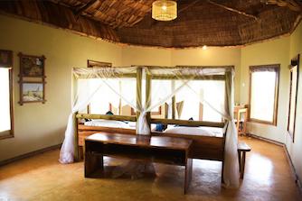 Burudika Manyara Lodge