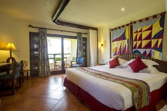 Lake Manyara Serena Safari Lodge