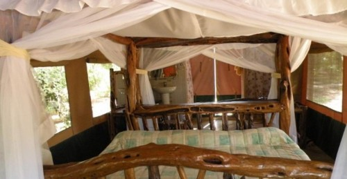 Ngulia Safari Lodge