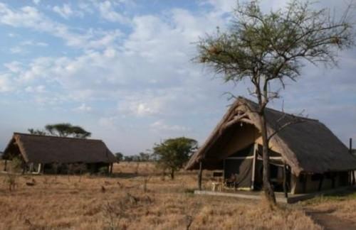 Robanda Safari Camp -safari to africa accommodation