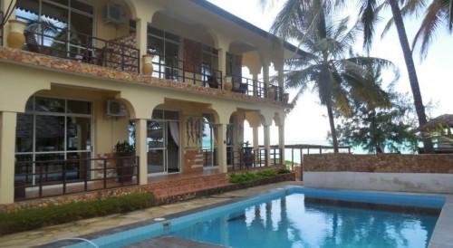 Arabian Nights Villas & Apartments
